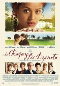 Poster del film La Ragazza del Dipinto