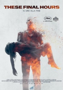 Poster del film These Final Hours
