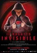 Poster del film Il ragazzo invisibile