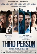 Poster del film Third Person
