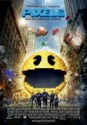 Poster del film Pixels in 3D