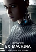 Poster del film Ex Machina