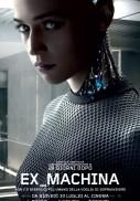 Poster del film Ex Machina