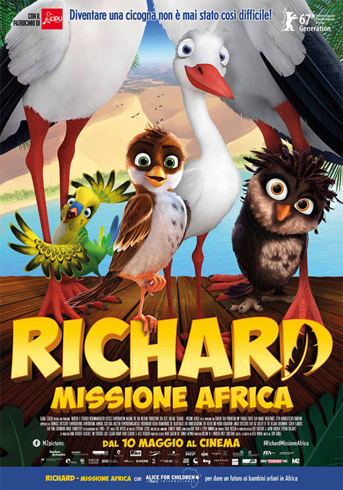 richardmissioneafrica