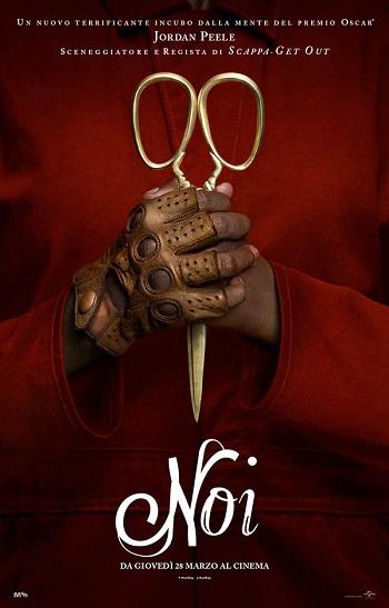 Poster film Noi