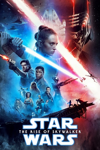 Poster film Cinema in Lingua | Star Wars: the Rise of Skywalker